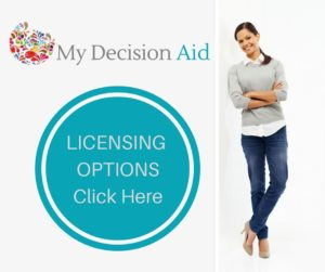 MDA Licensing Options Button